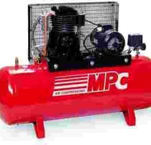 Compresor de aire profesional, 2 cilindros, monofásico, 4 CV y 270 litros de calderin (220v)Compresseur d'air professionnel, 2 cylindres, monophasé, 4 CV y 270 litres (220v)Compressore Aria 4Cv E 270L. (220v)Compresor de aire profesional, 2 cilindros, monofásico, 4 CV y 270 litros de calderin (270)