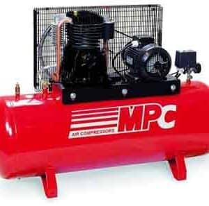 Compresor de aire 270 litros MONOFASICO