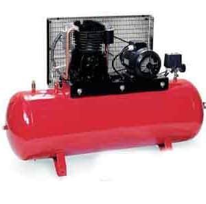 Compresor de aire 300 LITROS 7,5CV TRIFASICO