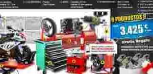 Oferta Taller Motos | Quads 9 productos PROFESIONAL