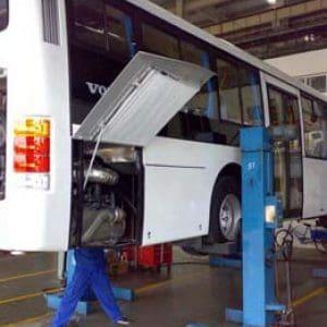 Elevador Camiones | Autobus PLTRUCK Elevateur CAMION | BUS PLTRUCK Sollevatore CAMION | AUTOBUS PLTRUCK ELEVADOR CAMIONES | AUTOBUS PLTRUCK