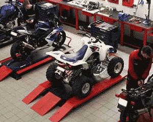 Todo para las Motos | ATV