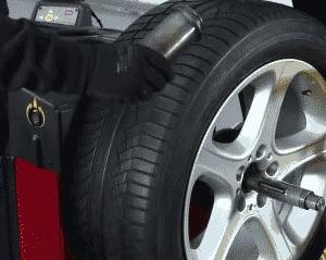 Equilibradoras de ruedas