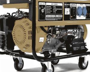 Generadores Electricos
