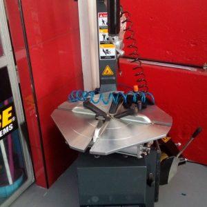 desmontadora de ruedas en madrid