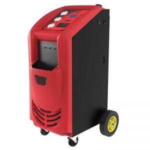 estacion carga aire acondicionado coches